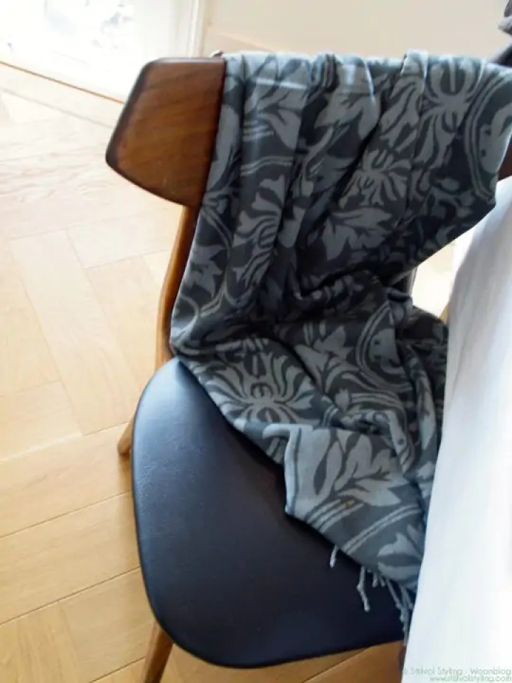 Woonnieuws | H&M Home collectie najaar en winter - Stijlvol Styling woonblog www.stijlvolstyling.com