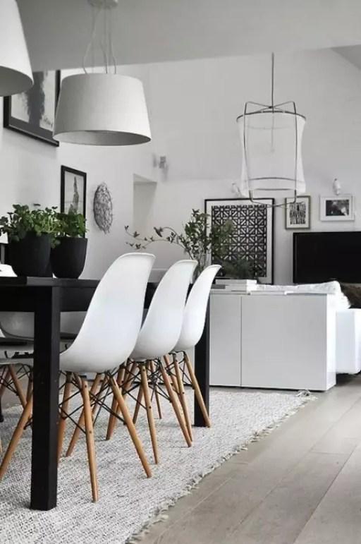 interieur inspiratie 15x stijlvolle zwart wit woonkamer stijlvol styling woonblog wwwstijlvolstyling