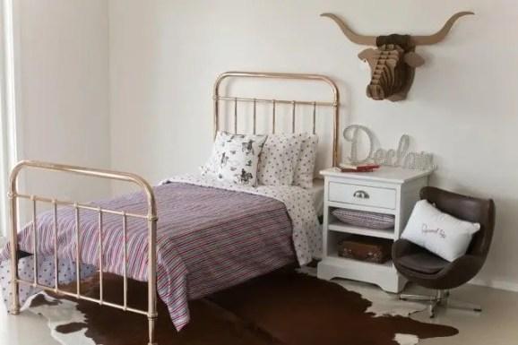 Interieur & kids | Koper in de babykamer en kinderkamer - Stijlvol Styling Woonblog www.stijlvolstyling.com