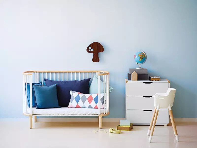 kids scandinavische babykamer en kinderkamer met flexa stijlvol styling lifestyle woonblog. Black Bedroom Furniture Sets. Home Design Ideas