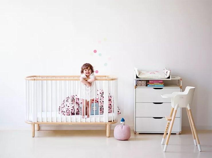 Kids | Scandinavische babykamer en kinderkamer met Flexa - Stijlvol Styling www.stijlvolstyling.com