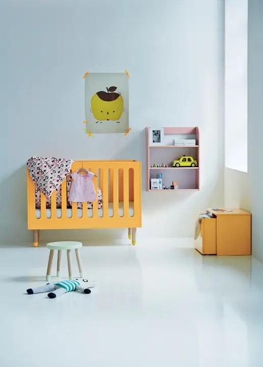 Kids   Scandinavische babykamer en kinderkamer met Flexa - Stijlvol Styling www.stijlvolstyling.com