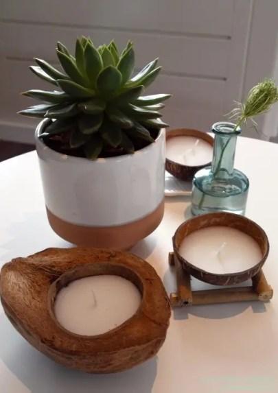 Interieur inspiratie | Fairly Hearts natuurlijke kaarsen (review) - Stijlvol Styling woonblog www.stijlvolstyling.com