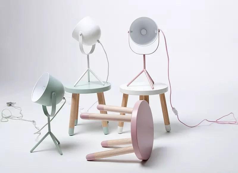 Kids   Scandinavische baby en kinderkamer met Flexa - Stijlvol Styling www.stijlvolstyling.com