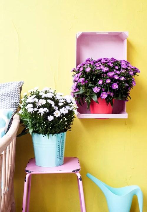Buitenleven | De mooiste tuinplanten voor het najaar - Woonblog StijlvolStyling.com