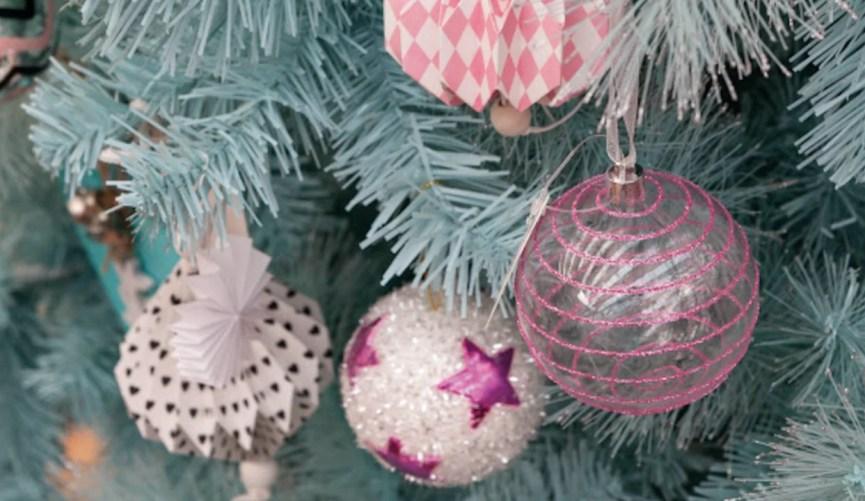Feestdagen | 5 hippe kersttrends voor 2015 - © Woonblog StijlvolStyling.com