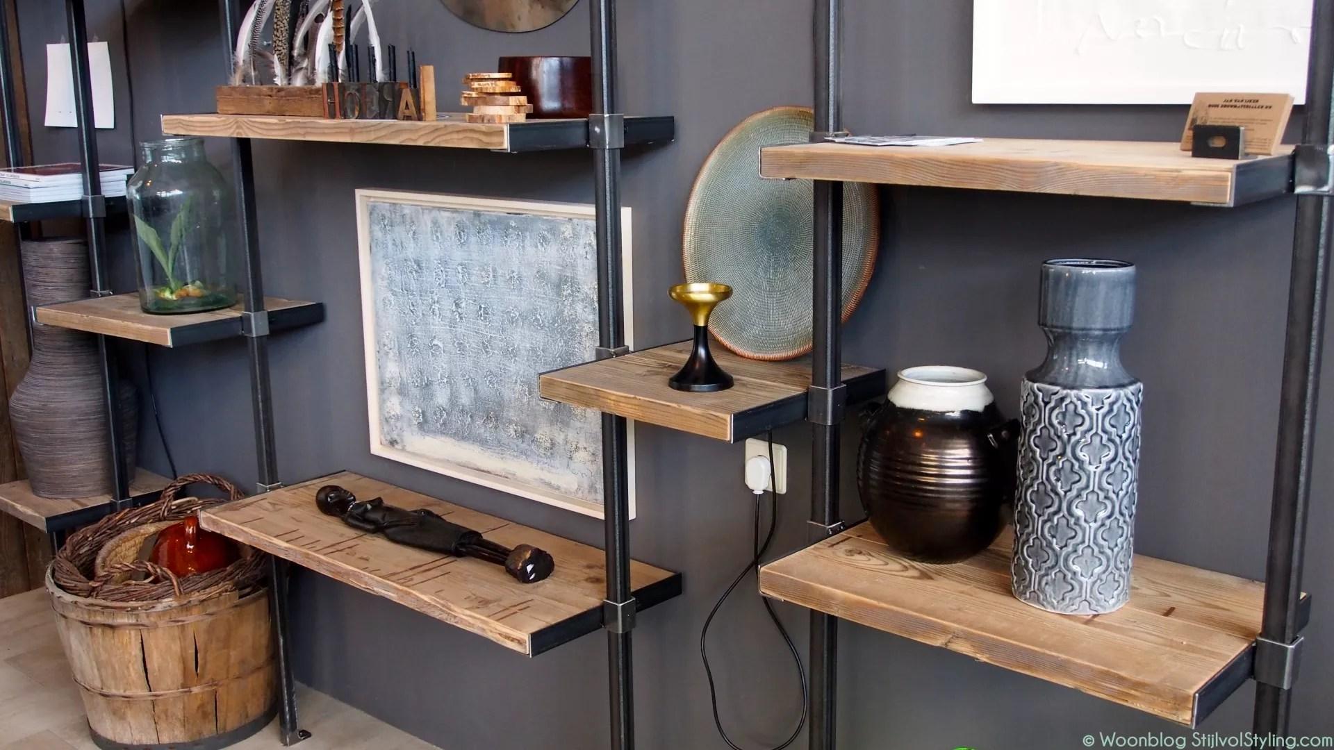 Interieur wandplank decoratie en styling tips u2022 stijlvol styling