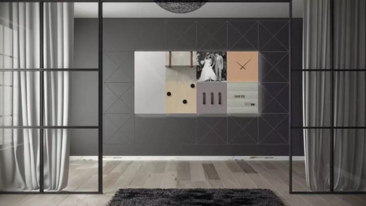 DockFour ontwerp voor slaapkamer - © Woonblog StijlvolStyling.com