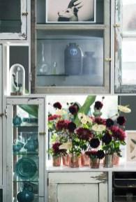 Groen wonen| 10x Bloem styling met de Chrysant - Woonblog StijlvolStyling.com