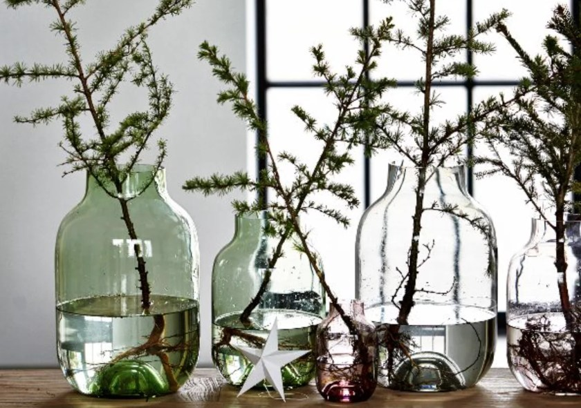 Feestdagen   De alternatieve kerstboom - Woonblog StijlvolStyling.com