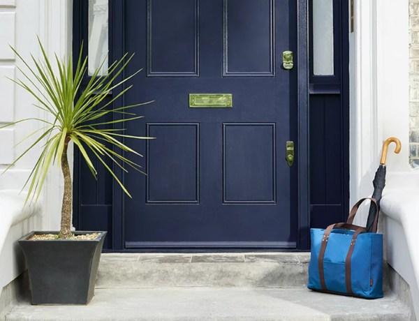 Buitenleven | Een warme welkom bij jouw voordeur - Woonblog StijlvolStyling.com