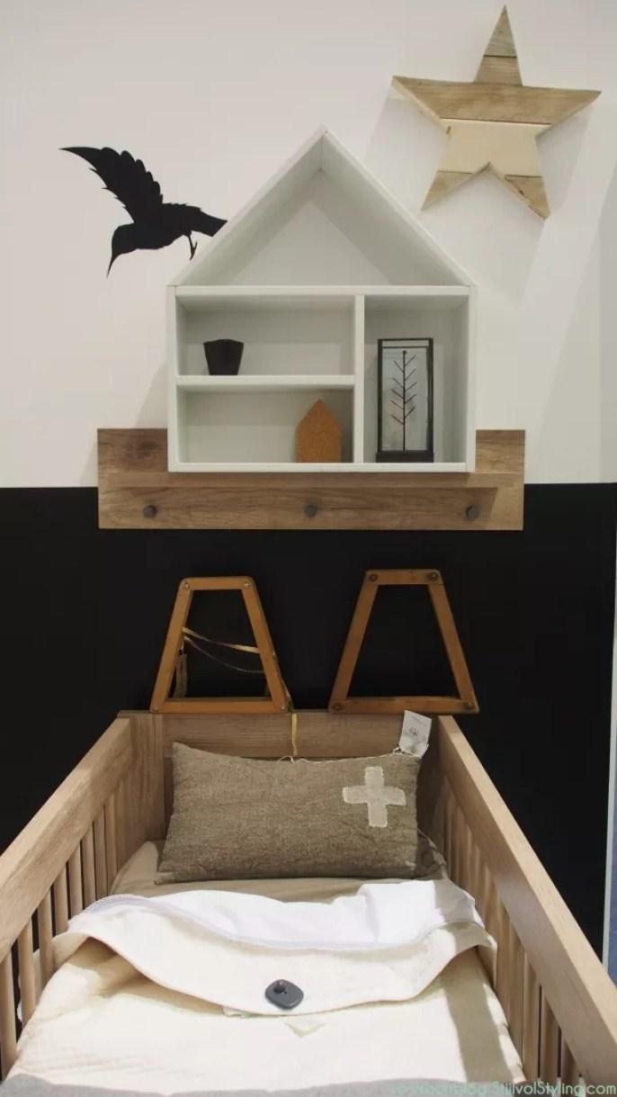 interieur & kids | kleine babykamer inrichten - tips en trucs, Deco ideeën