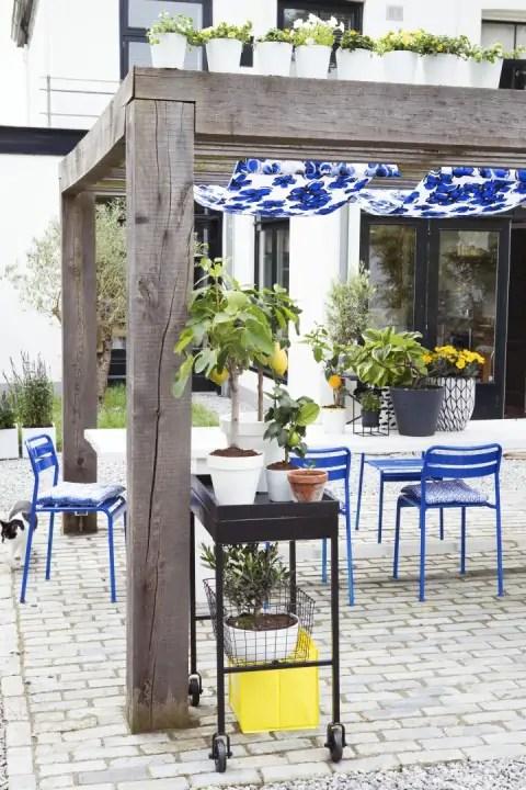 Buitenleven | Tuintrends 2016 - Het lijnenparadijs (Reconsider space) - Woonblog StijlvolStyling.com