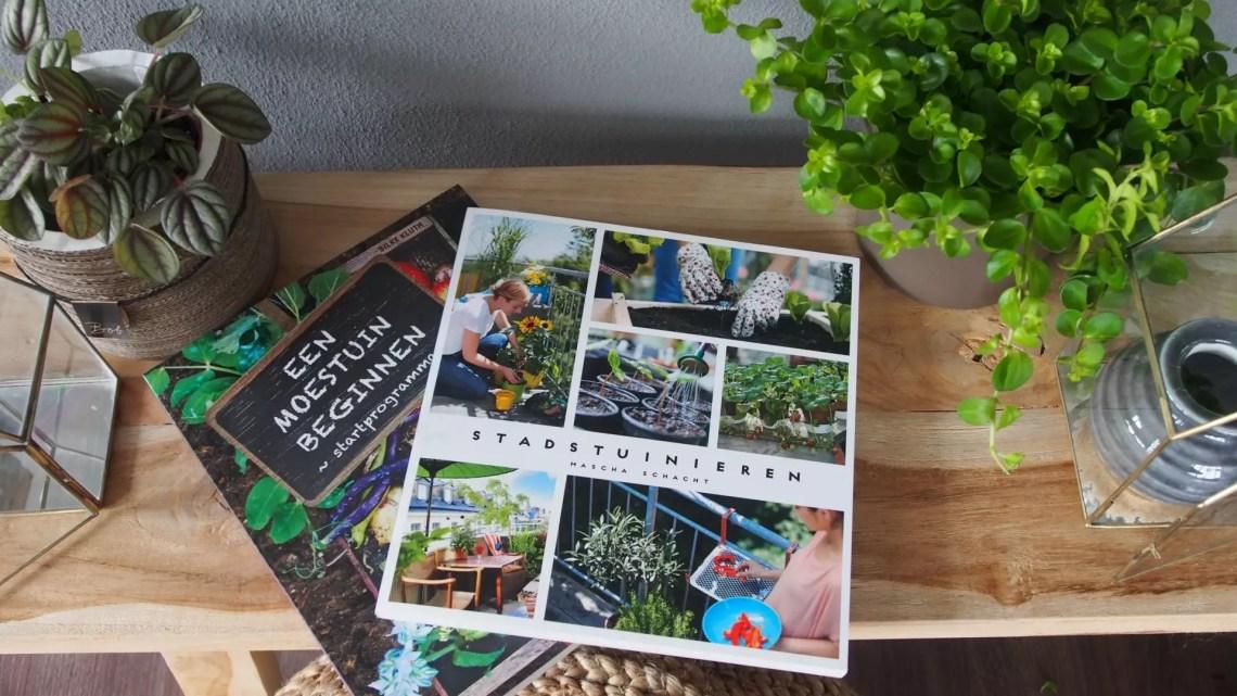 Buitenleven | De nieuwste balkon & tuin boeken - Woonblog StijlvolStyling.com