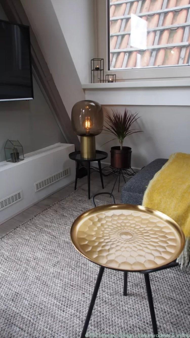 Interieur | 10 tips voor het inrichten van een klein huis of appartement - Woonblog StijlvolStyling.com by SBZ Interieur Design