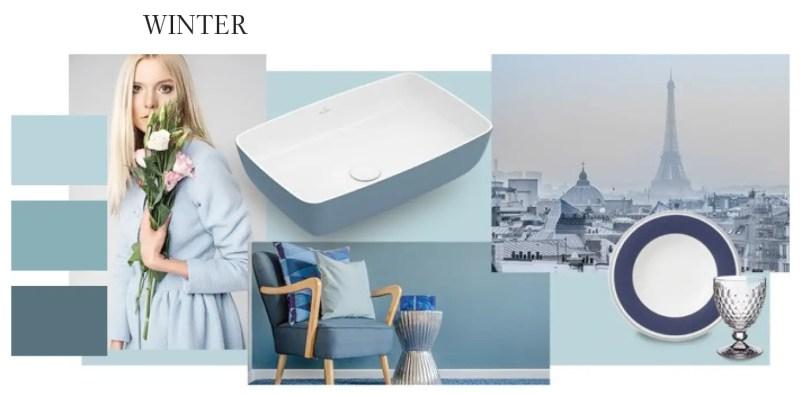 Interieur | Kleur in de badkamer met Artis color - Woonblog StijlvolStyling.com
