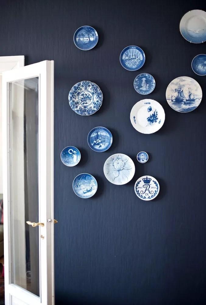 Goede Woontrends | Borden aan de muur • Stijlvol Styling woonblog • Voel GJ-77