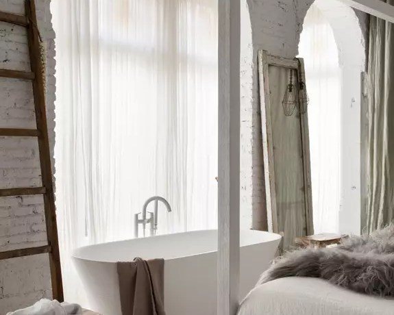 Binnenkijken | Prachtig appartement in Barcelona - Woonblog StijlvolStyling.com
