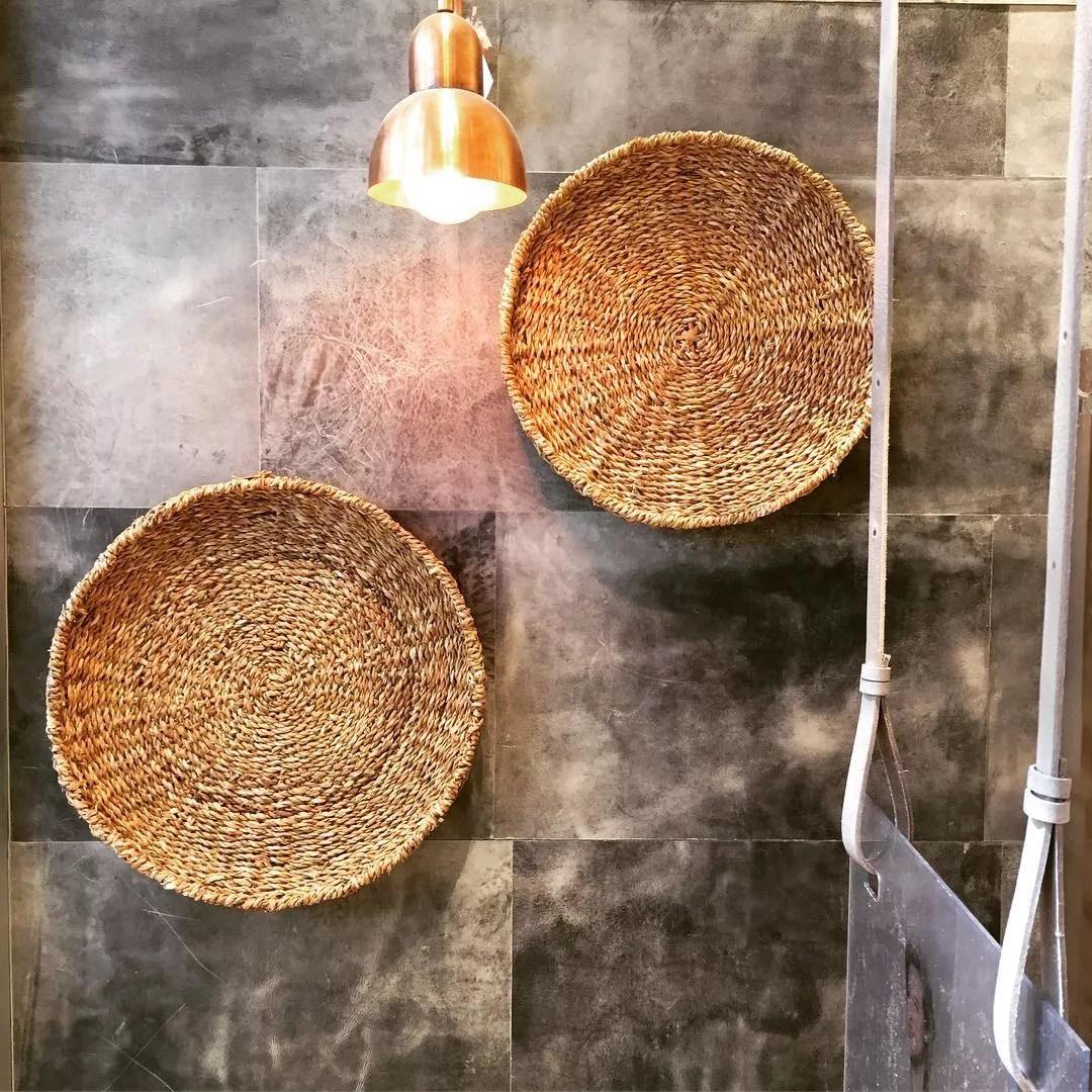 Interieur   Styling met manden - #woonblog Stijlvol Styling www.stijlvolstyling.com