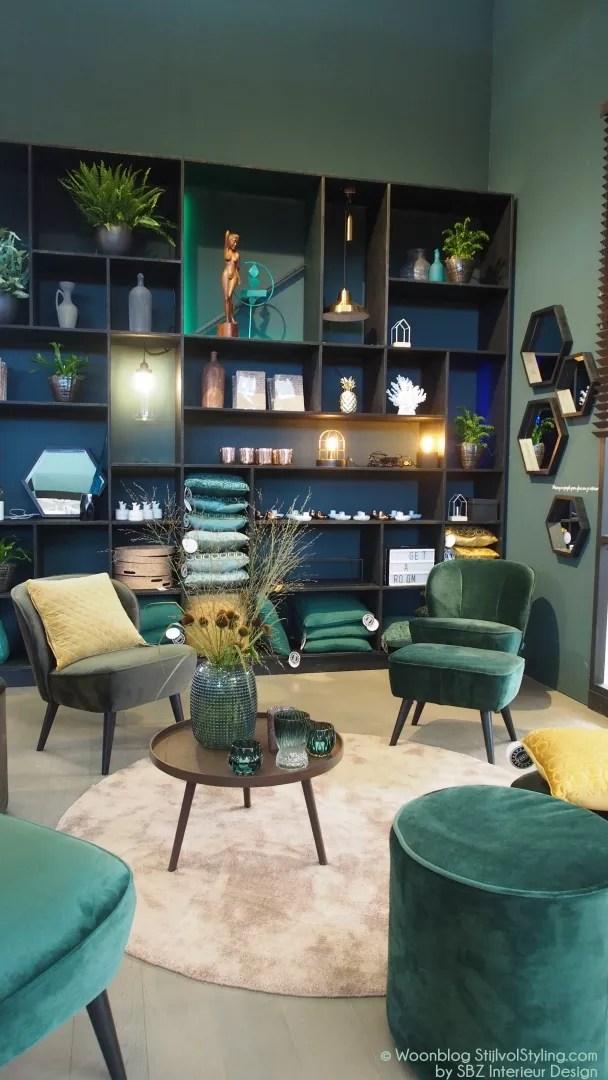 Binnenkijken | Boutique hotel Karwei - Woonblog StijlvolStyling.com by SBZ Interieur Design