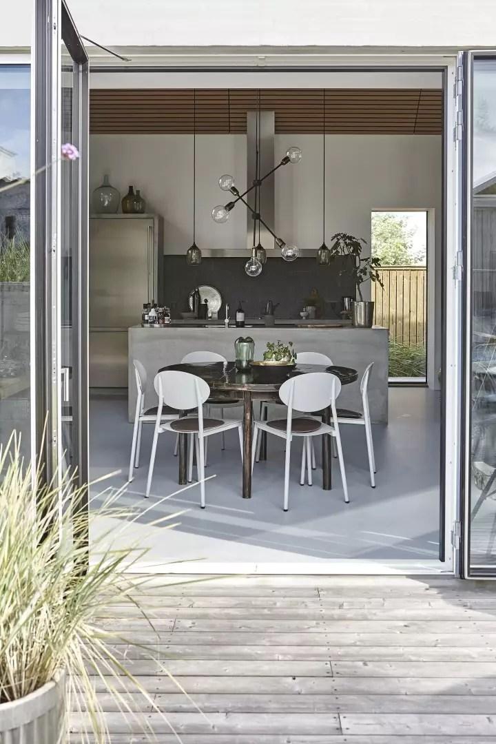 Interieur | Hedendaags scandinavisch wonen - Woonblog StijlvolStyling.com (Photo: House Doctor)