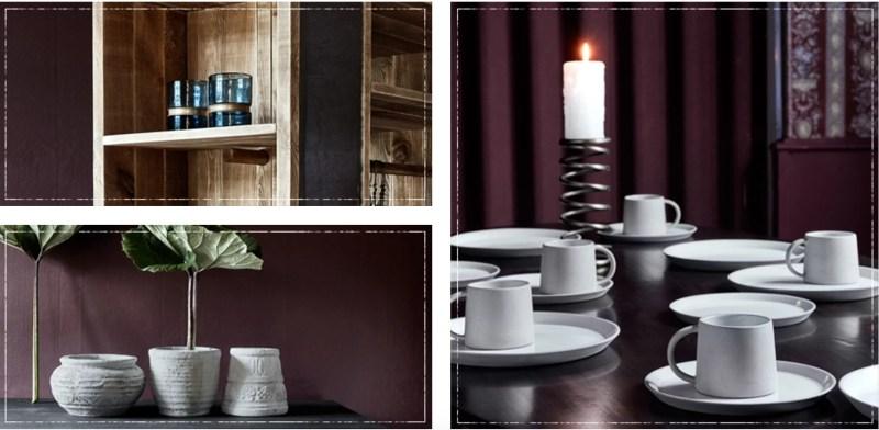 Interieur   Wonen in 'modern nomads style' - Woonblog StijlvolStyling.com (Beeld: Nordal)