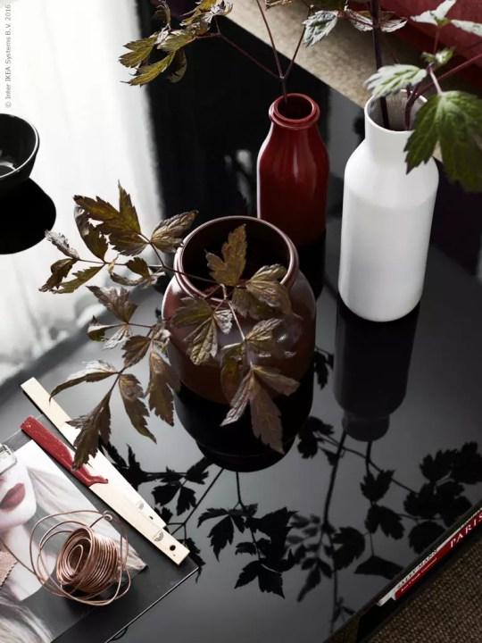 Interieur   Wonen in 'modern nomads style' - Woonblog StijlvolStyling.com (Beeld: IKEA)