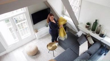 Kleur & Interieur | Geel brengt het zonnetje in huis - Woonblog StijlvolStyling.com