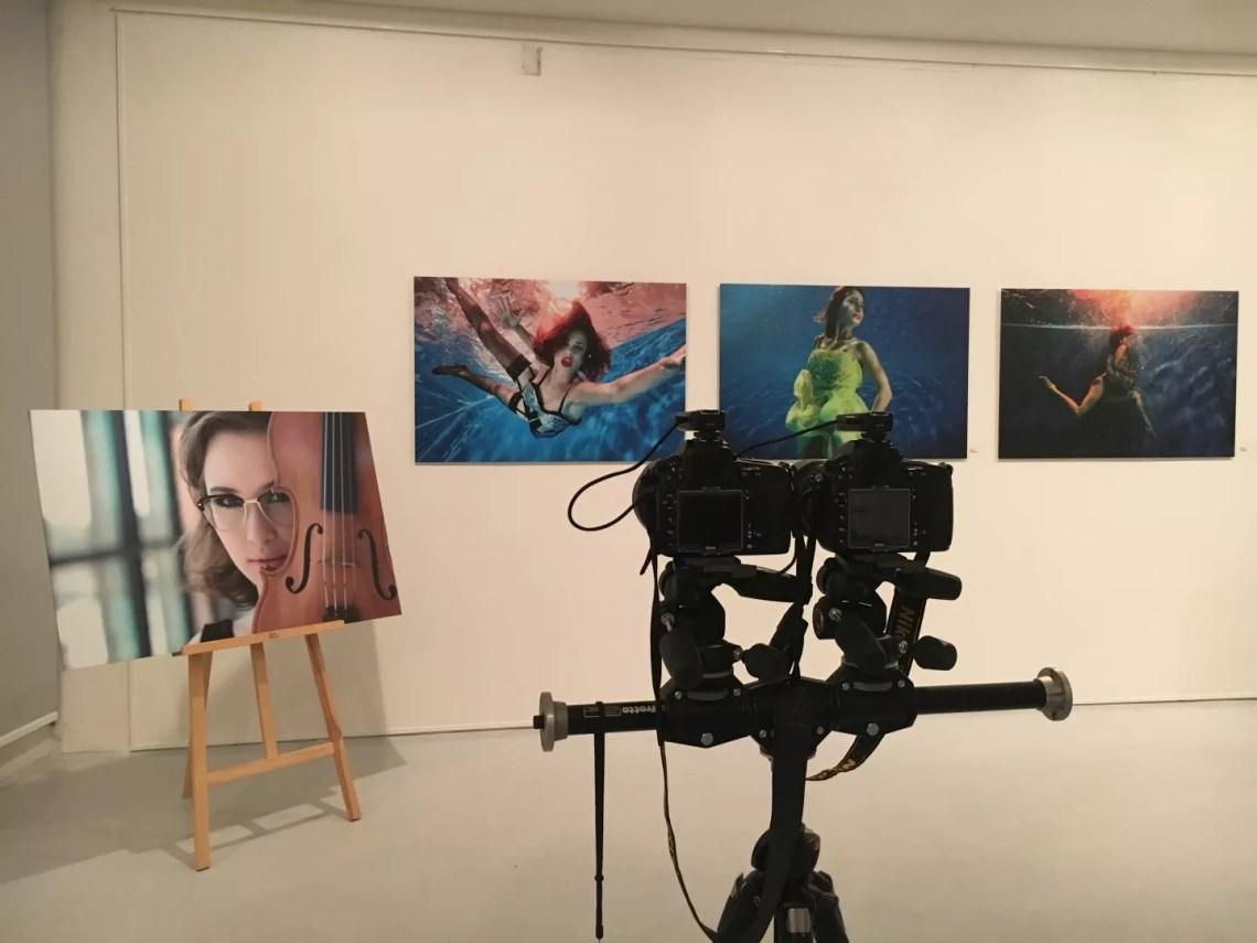 Stijlvol Styling | Opening van foto expositie 'het perfecte plaatje' - Woonblog StijlvolStyling.com