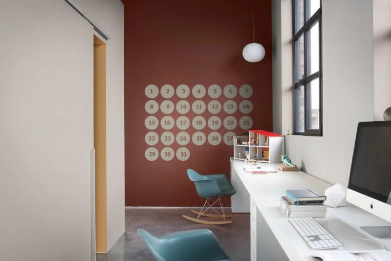 Woontrends 2017 | Inspirerend wonen met 'The working home' - Woonblog StijlvolStyling.com