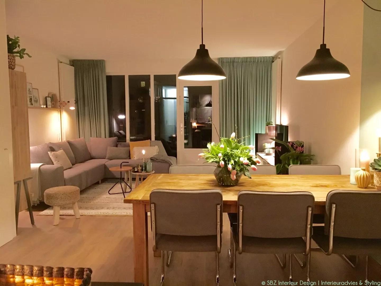 binnenkijken natuurlijk en scandinavisch wonen woonblog stijlvolstylingcom interieurproject styling en