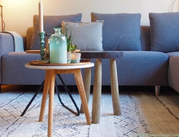 Binnenkijken | Natuurlijk en Scandinavisch wonen - Woonblog StijlvolStyling.com | Interieurproject, styling en fotografie SBZ Interieur Design (www.sbzinterieurdesign.nl)