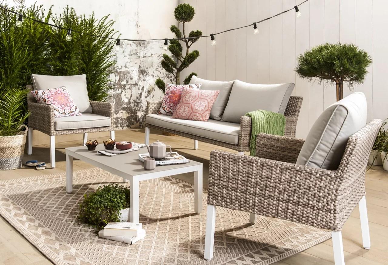 Tuin inspiratie de tuin als verlengstuk van jouw interieur