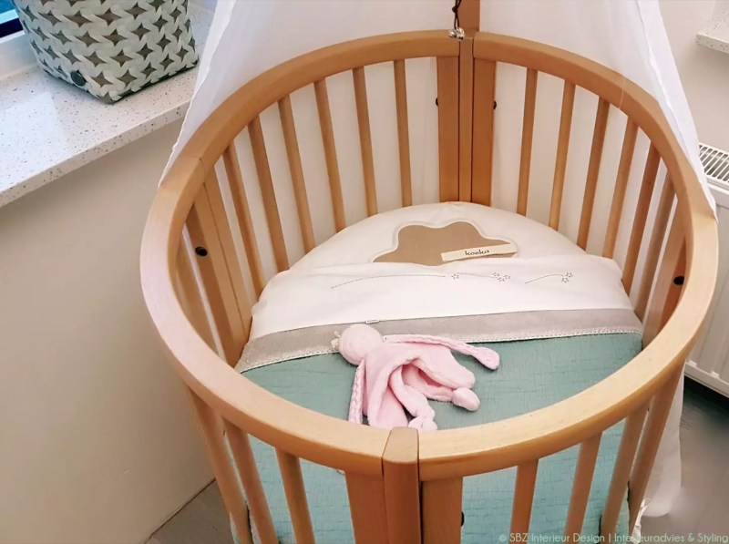 Interieur & kids   Babykamer styling tips video (babykamertrends ...