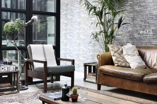 Woontrends 2018   Interieur trend nr.4 Van fifties en sixties naar eighties   Woonblog StijlvolStyling.com