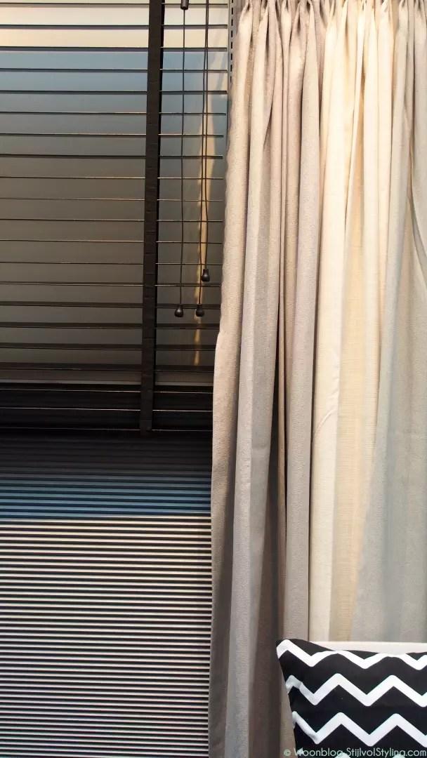Interieur | Hoe kies je de juiste raamdecoratie - woonblog StijlvolStyling.com