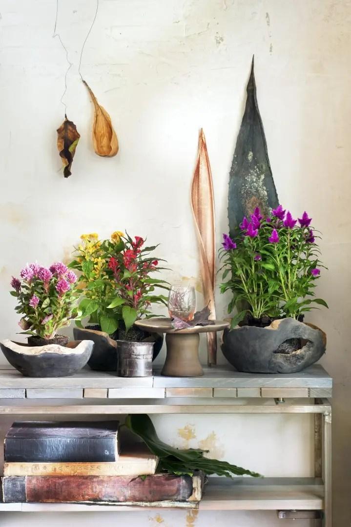 Groen wonen   Binnenstebuiten planten - Woonblog StijlvolStyling.com