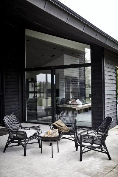 Tuin inspiratie | Tuintrend de Scandinavische tuin - Woonblog StijlvolStyling.com - Beeld: HouseDoctor