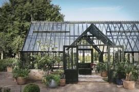 Tuin inspiratie | Tuintrend Scandinavisch modern - Woonblog StijlvolStyling.com Beeld: HouseDoctor