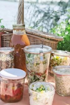 Tuin inspiratie | Zomerse tips voor jouw tuinfeest of picknick - Woonblog StijlvolStyling.com