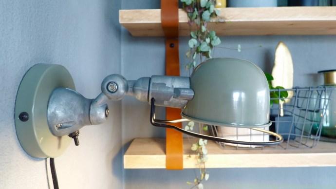 Binnenkijken | Susanne's nieuwe thuiswerkplek - Woonblog StijlvolStyling.com
