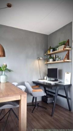 Binnenkijken   Susanne's nieuwe thuiswerkplek - Woonblog StijlvolStyling.com