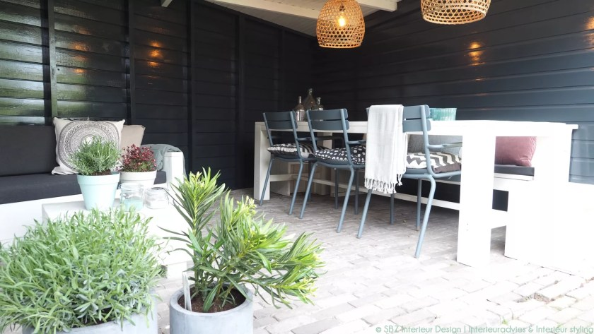 Tuin inspiratie archieven stijlvol styling woonblog - Tuin interieur design ...
