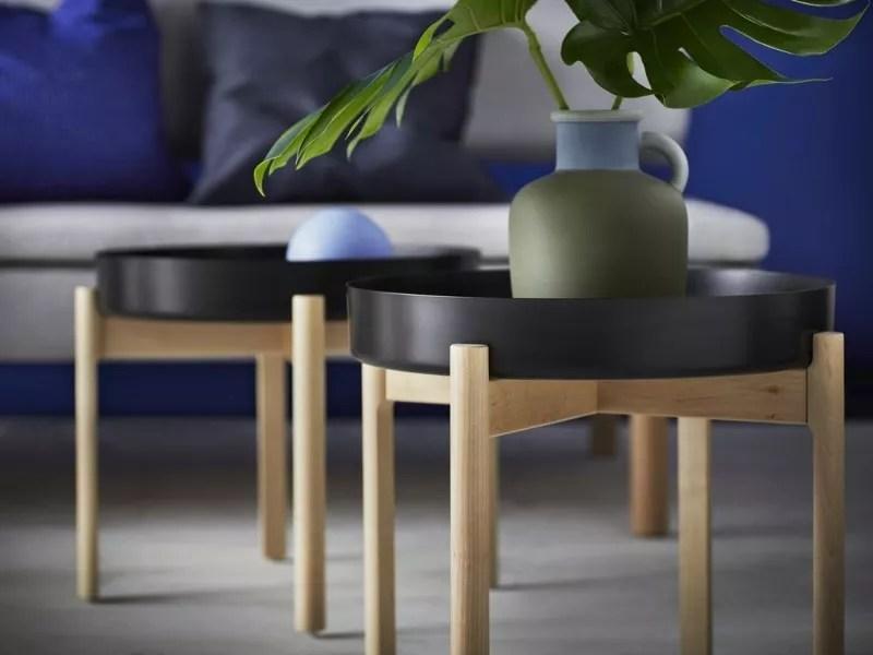 Woonnieuws   HAY voor IKEA met de nieuwe 'YPPERLIG