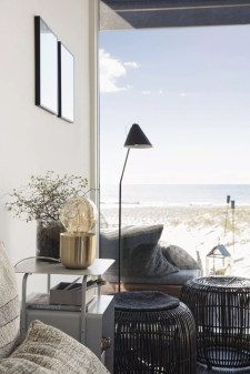Binnenkijken | Scandinavische stijl strandhuis van House Doctor - Woonblog StijlvolStyling.com (beeld: House Doctor)