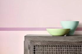 Woonnieuws | Little Greene kleur roze voor Pink Ribbon - kleuren: 5. Dorchester Pink - Mid 286, Dorchester Pink - Deep 287, Dorchester Pink 213, Acorn 87 & Drizzle 217 | Woonblog StijlvolStyling.com