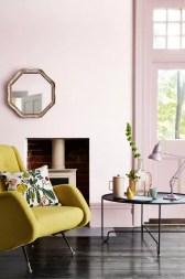 Woonnieuws | Little Greene kleur roze voor Pink Ribbon - kleuren: 6. Dorchester Pink- Mid 286 and Dorchester Pink 213