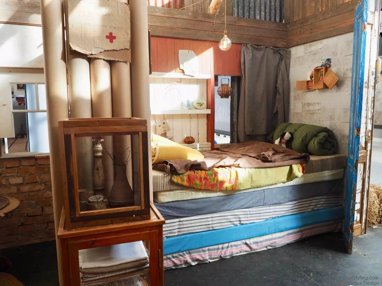 Binnenkijken | Wonen als in Bangladesh - confronterend en inspirerend © Woonblog StijlvolStyling.com