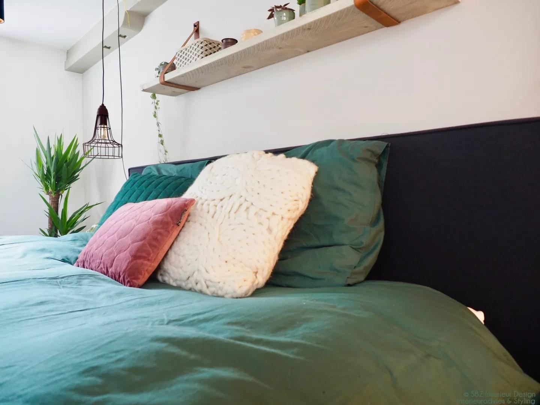 Interieur | 10 tips voor het inrichten van een klein huis of ...