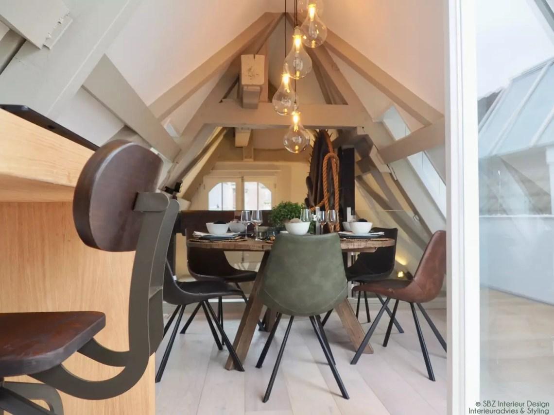 Interieur Tips Voor Het Inrichten En Stylen Van Jouw Eethoek Stijlvol Styling Woonblog Voel Je Thuis